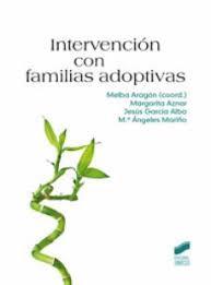 Claves del desarrollo emocional. Intervención con familias adoptivas